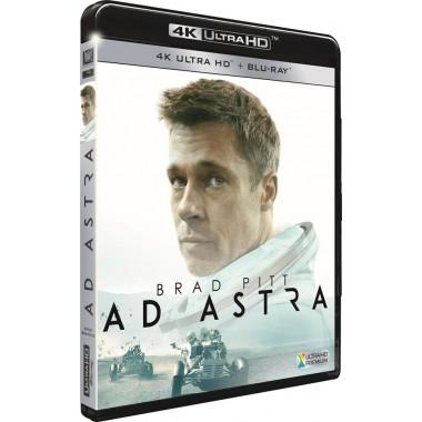 Ad Astra [Combo Blu-Ray,...