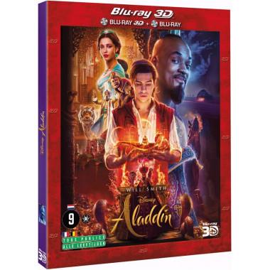 Aladdin [Combo Blu-Ray,...