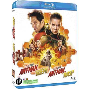 Ant-Man 2 : Ant-Man Et La...