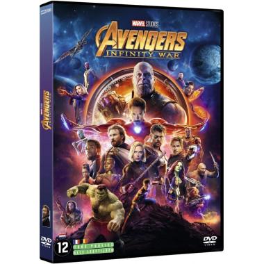 Avengers 3 : Infinity War...