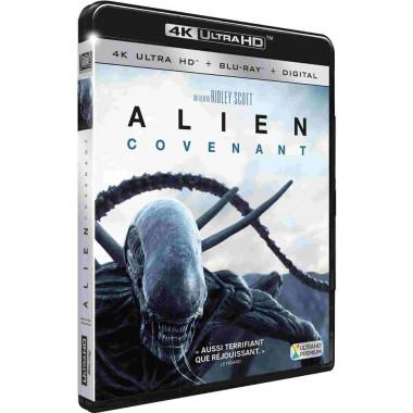 Alien : Covenant [Combo...
