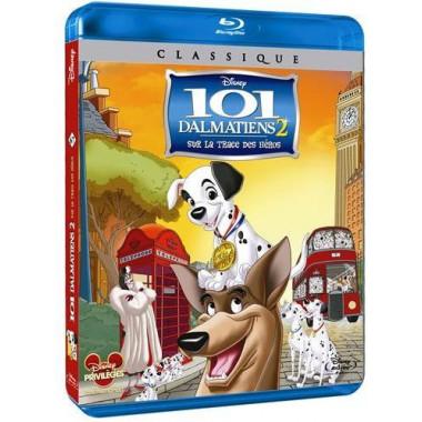 101 Dalmatiens 2 : Sur La...