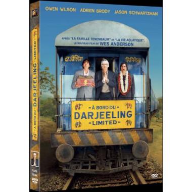 A Bord Du Darjeeling...