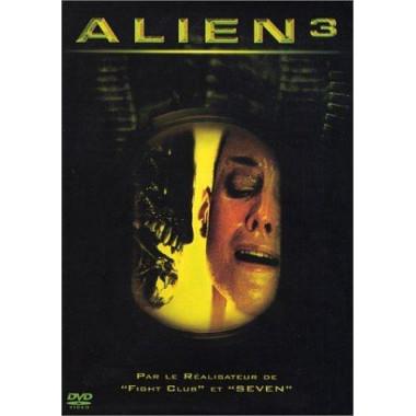Alien 3 [DVD]