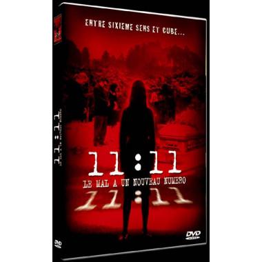 11:11 [DVD]
