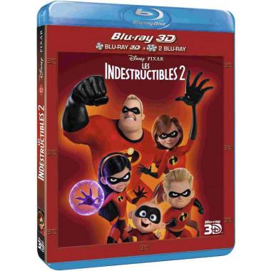 Les Indestructibles 2...