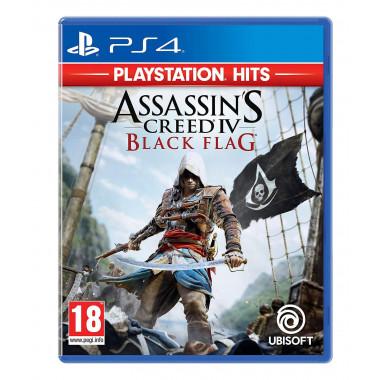 Assassin's Creed 4 : Black...