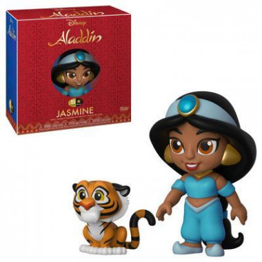 Funko 5 Star Disney Aladdin...