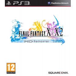 Final Fantasy X & X-2 HD...