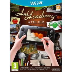 Art Academy : Atelier (WiiU)