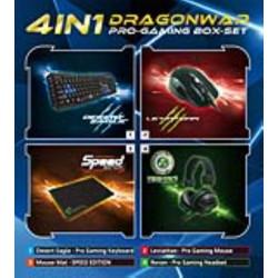 Dragonwar 4 in 1 Pro Gaming...