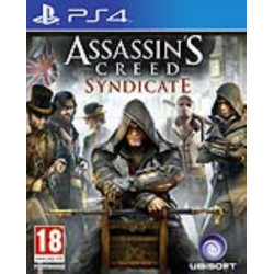 Assassin's Creed Syndicate...