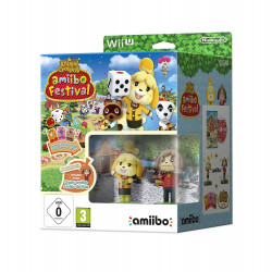 Animal Crossing Amiibo...