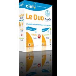 Ciel - Duo Compta Facile et...