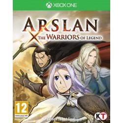 Arslan: The Warriors of...