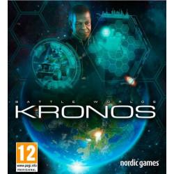 Battle Worlds : Kronos (PC)