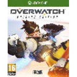 Overwatch Origins Edition...