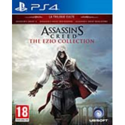 Assassin's Creed : The Ezio...