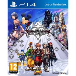 Kingdom Hearts 2.8 Final...