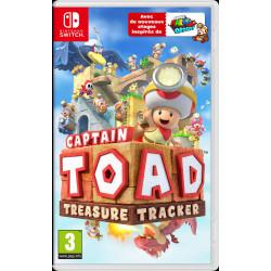 Captain Toad : Treasure...