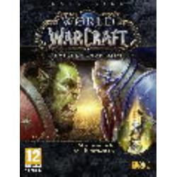 World of Warcraft : Battle...