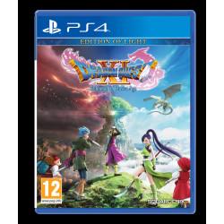 Dragon Quest XI : Les...