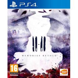 11-11 : Memories Retold (PS4)