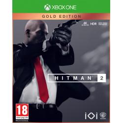 Hitman 2 Gold Edition (Xbox...