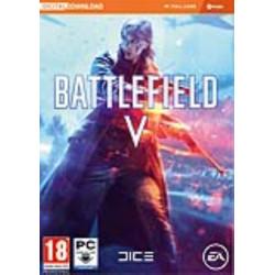 Battlefield V...