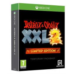 Astérix & Obélix XXL 2...