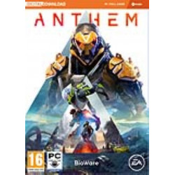 Anthem (Code-in-a-box) (PC)