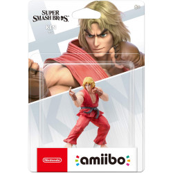 Amiibo n°69 Ken Super Smash...