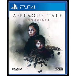 A Plague Tale : Innocence...