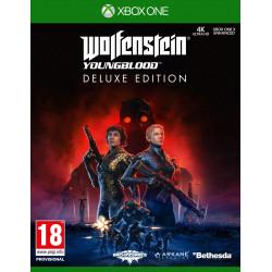 Wolfenstein : Youngblood...