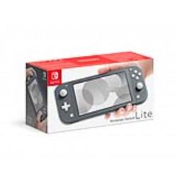 Nintendo Switch Lite Grey...