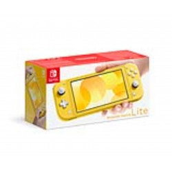 Nintendo Switch Lite Yellow...