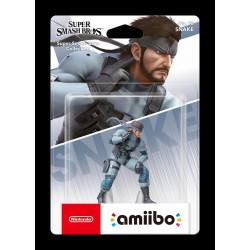 Amiibo n° 75 Snake Super...
