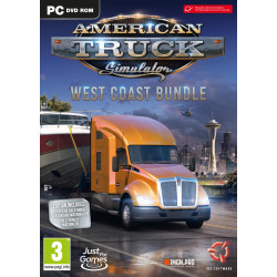 American Truck Simulator...