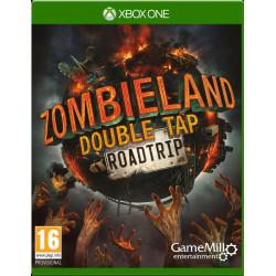 Zombieland Double Tap...