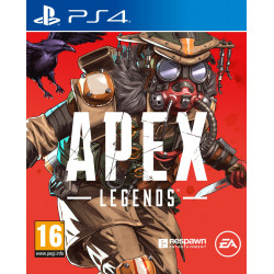 Apex Legends : Bloodhound...