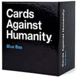 Cards Against Humanity Blue...