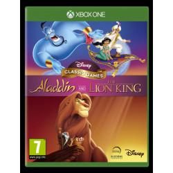 Disney Classic Games :...
