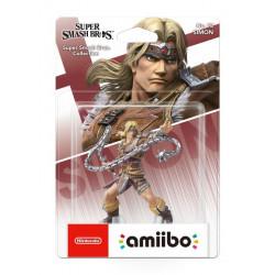 Amiibo Simon Belmont (Switch)