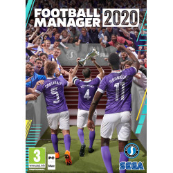 Football Manager 2020 (PC/MAC)