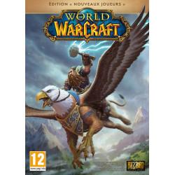 World of Warcraft New...