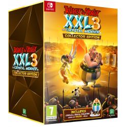 Asterix & Obelix XXL 3: The...