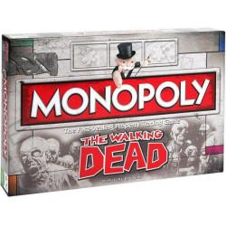 Monopoly - The Walking Dead...