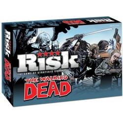 Risk - The Walking Dead...