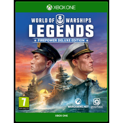World of Warships : Legends...