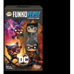 Funko Pop! Funkoverse DC...